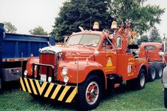 Post Your Vintage Tow Truck Photos!! - Page 11 - THE H.A.M.B.
