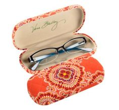 2d31c6d189 Paused for improvements. Vera Bradley GlassesGirly ...
