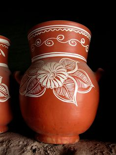 Jalisco pottery