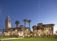 The Cultural Epicenter of Las Vegas is the Smith Center