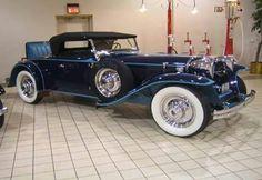 1930 Ruxton Model C