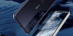هاتف Nokia X6 يقترب من الاطلاق العالمي#التقنية #التكنولوجيا #المصدر تك
