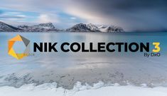 Nik Collection 3.0.7 by DxO Free Download