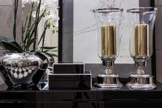 Kolekcja Hollywood Legend, to dopracowana w każdym szczególe idea domu.