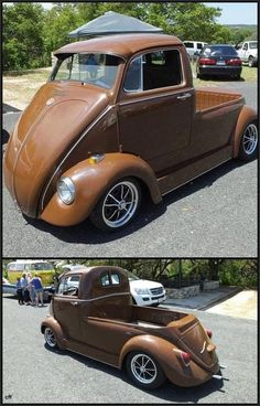 custom vw beetle pickup You are in the right place about pickup trucks Here we offer you the most beautiful pictures about the pickup lines you are looking for. When you examine the custom vw beetle pickup part of the picture you[. Cool Trucks, Big Trucks, Chevy Trucks, Cool Cars, Vw Classic, Classic Trucks, Vw T1 Camper, Carros Vw, Auto Volkswagen