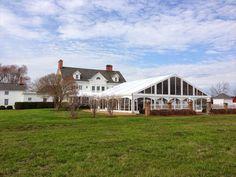 Inn at Warner Hall - Virginia