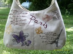 ParisBag 002, love it