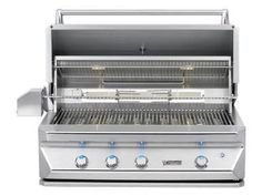 Twin Eagles Premium 42-Inch Built-in Gas Grill: Twin Eagles Premium 42-Inch Gas Grill