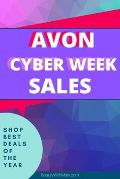 Avon Cyber Monday & Week 2019 Sales & Deals! Get Free Shipping on $20 for Christmas gift giving. Better yet grab 20% discount on $45 orders. Get a free gift with purchase when you spend $65. Check out the unique coupon codes needed to redeem these special Avon offers. Save when shopping Avon online with these exclusive deals. Remember to use the Avon promo codes when shopping. #cybermonday #cyberweek #avon #makeupdeals Brochure Online, Avon Brochure, Cyber Week Deals, Cyber Monday Sales, Direct Sales Tips, Avon Sales, Avon Online, Makeup Deals, Free Makeup
