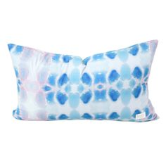 Bunglo Passion Flower Pillow