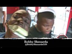 Bobby Shmurda Talks making of Hot Nigga, Drake, and Growing up with Rhowdy Rebel. (Full Interview) - YouTube