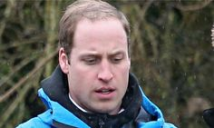 I see him as a revolutionist in US Royal family. He follows her mother's ideas.  Prince William 'calls for Buckingham Palace ivory to be destroyed'