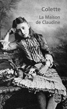 COLETTE - LA MAISON DE CLAUDINE