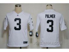 http://www.jordanaj.com/nike-oakland-raiders-3-carson-palmer-white-jerseys.html NIKE OAKLAND RAIDERS #3 CARSON PALMER WHITE JERSEYS Only $23.00 , Free Shipping!