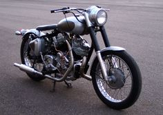 Musket Motorcycles
