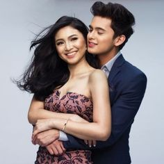 When  James Reid and Nadine Lustre—a.k.a JaDine—started making some buzz, I wasn't paying much attention. I love their tandem but I didn't think they would be the phenomenal loveteam that they are now. Things changed when I went home (Philip