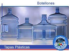 TAPAS PLÁSTICAS, C.A. - Tapas de faldón largo, tapas plásticas, tapas de presión, retapas plásticas, portalentes, fabricación de moldes de inyección, línea de ferretería, esquineros, aros plásticos y otros - Valencia - Venezuela