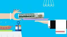 Metropol TVC