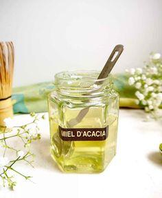Matcha Latte Recipe, Ice Milk, Matcha Green Tea Powder, Vegetarian Paleo, Milk And Honey, Almond Milk, Dairy Free, Mason Jars