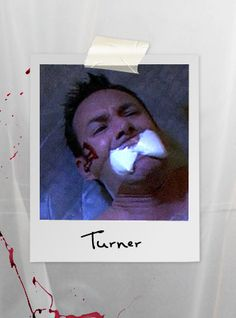 Ethan Turner - Dexter S3