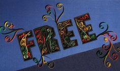 Free Arabic Calligraphy, Free, Arabic Calligraphy Art