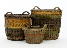 Straight-sided-log-basket http://kathleenmccormickbaskets.com/