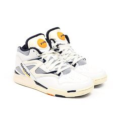 Happy birthday Reebok Pump... 25 years!