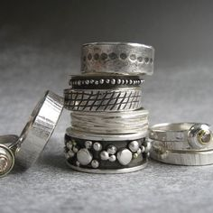 http://www.jewelryyes.com/sterling-silver-jewelry-mystique-intrigue/ #SterlingSilverBoho