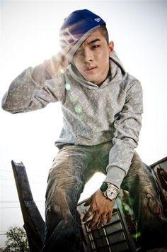 Taeyang ♡ BIGBANG