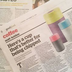The SmartCup by frank green; as featured in today's The Age. Included is a few hints at what is next to join the frank green family. Head to the link in our bio to read more. by frankgreen_official Reusable Coffee Cup, Best Coffee, Coffee Cups, Join, Age, Green, Instagram Posts, Inspiration, Coffee Mugs