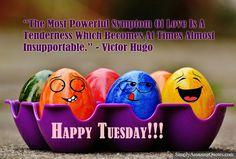 #Tuesday #TuesdayTex