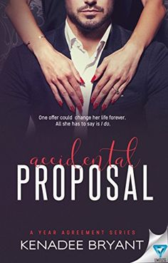 6763 best books images on pinterest romances books and reading accidental proposal a year agreement book 1 by kenadee https fandeluxe Choice Image