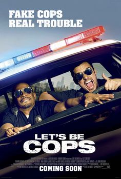 Luke Greenfield => Girl Next Door => Elisha Cuthbert => Happy Endings => Damon Wayans Jr. => New Girl => Jake Johnson => Cops – Les Forces de désordre.
