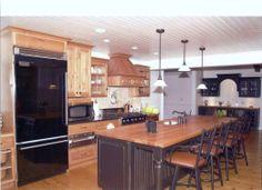 Medallion Cabinets Medallion Cabinets, Kitchen Layout, Kitchen Remodel, Kitchen Cabinets, Table, Furniture, Design, Home Decor, Kitchen Cupboards