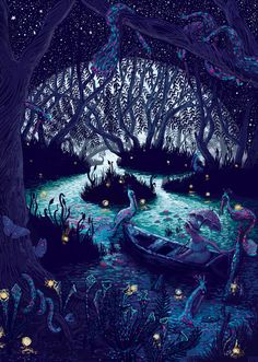 James R. Eads      No More Birds Now