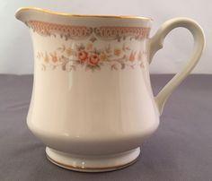 Sone Fine Porcelain China Creamer   eBay