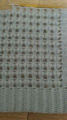 baf3cf97a6b6 Crochet Pincushion - Crochet Flower tutorial - How to Crochet Briar Rose    También en Español