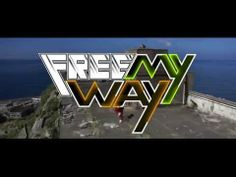 FREE MY WAY - Official TRAILER - RED BULL MEDIA HOUSE