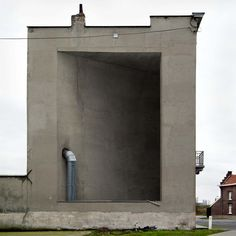 "From Filip Dujardin's ""Fiction"" series"