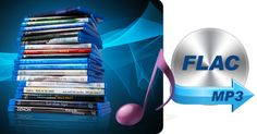 Blu-ray/DVD copying Tool: Best Software for ripping Blu-ray Audio to FLAC on...
