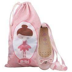 Sapatilha Bibi Infantil Feminina Ballet 796002 - Loja Bibi Oficial