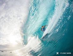 Kolohe Under the barrel