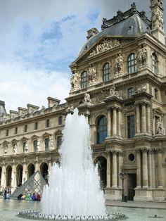 Paris, France; Read stories at: www.whattravelwriterssay.com