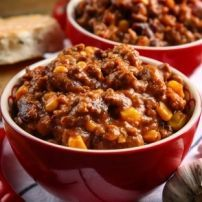 Instant Pot Freezer Fix Chili Dutch Recipes, Clean Recipes, Easy Healthy Recipes, Healthy Cooking, Low Carb Recipes, Crockpot Recipes, Cooker Recipes, Meat Cooking Times, Cooking Crab Legs