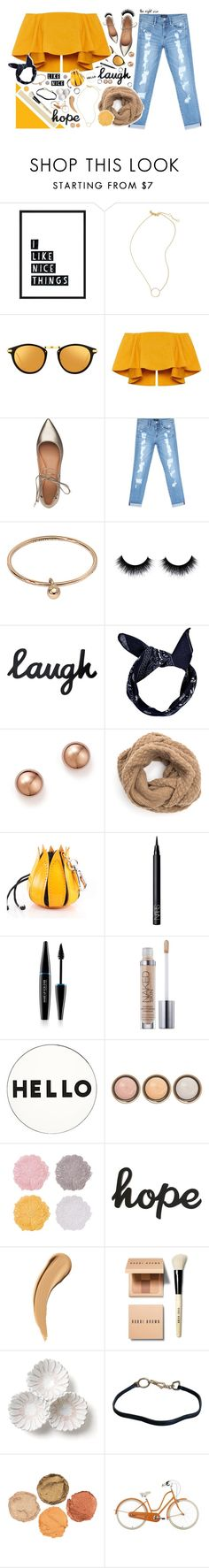 """The right size"" by pineapplesandpomegranates on Polyvore featuring Madewell, Linda Farrow, Sigerson Morrison, Bebe, Ginette NY, Boohoo, Bloomingdale's, NARS Cosmetics, MAKE UP FOR EVER and Lisa Perry"