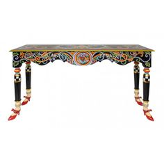 Toms Drag Console Tables