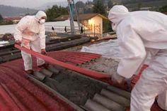 Amianto, stanziati dalla Regione 9 milioni di fondi per la rimozione e lo smaltimento