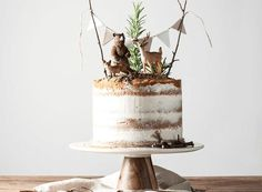 35 Amazing Birthday Cakes for Your Soon-to-Be One-Year-Old