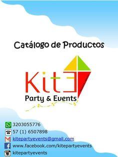 Tenemos todo lo que tu fiesta necesita Diagram, 1, Chart, Hands, Products, Party