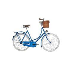 - Ce vélo hollandais est un moyen de transport décontracté que nous avons tous utilisé durant notre enfance comme un moyen de distraction. Il se voit aujourdhui adapté à un u… Voir la présentation